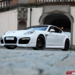 Porsche Panamera GrandGT od TechArt