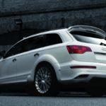 Audi Q7 według Project Kahn
