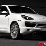 Porsche Cayenne Super Sport od Project Kahn