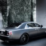 Rolls Royce Ghost od Platinum Motorsport