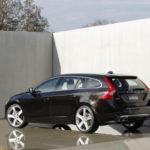 Volvo V60 od Heico Sportiv