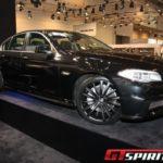 BMW 535i od Kelleners