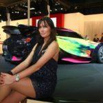 Wszystko, co chcielibyście widzieć podczas Bologna Motor Show 2010