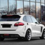 TopCar Vantage GTR 2
