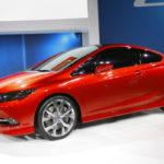 Honda Civic Concepts