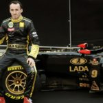 Lotus Renault GP R31 nowy bolid Kubicy