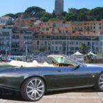 Jaguar XK od Hofele Design