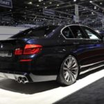 BMW 5 by Kelleners Sport