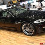 Jaguar XJ od Startech