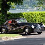 Alfa Romeo 6C Bertone Coupe