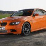BMW M3 GTS od G-Power