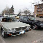Concorso d'Eleganza Trofeo Salvarola Terme