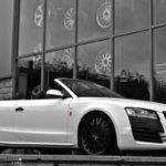Audi A5 Cabrio Project Kahn