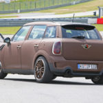 Mini Countryman by Wetterauer