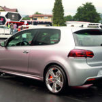 Volkswagen Golf R Concepts