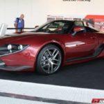 Toyota GRMN Sport Hybrid Concept II