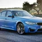 BMW M3 i M4 oficjalnie