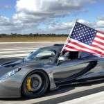 Hennessey Venom GT pobił rekord prędkości – 435.31 km/h