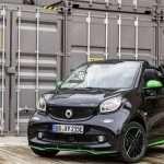 Smart EV – elektryczny maluch